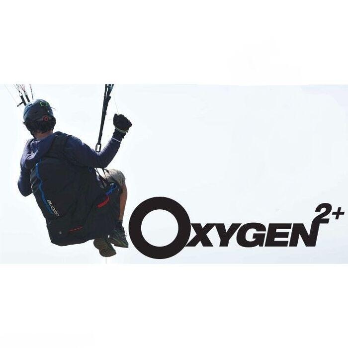 Ozone Oxygen2+