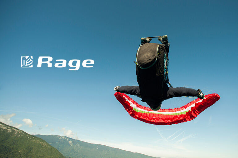 Gin Rage 2