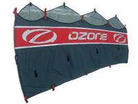 Ozone Saussisse light  concertina bag