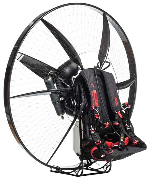 SCOUT Paramotor