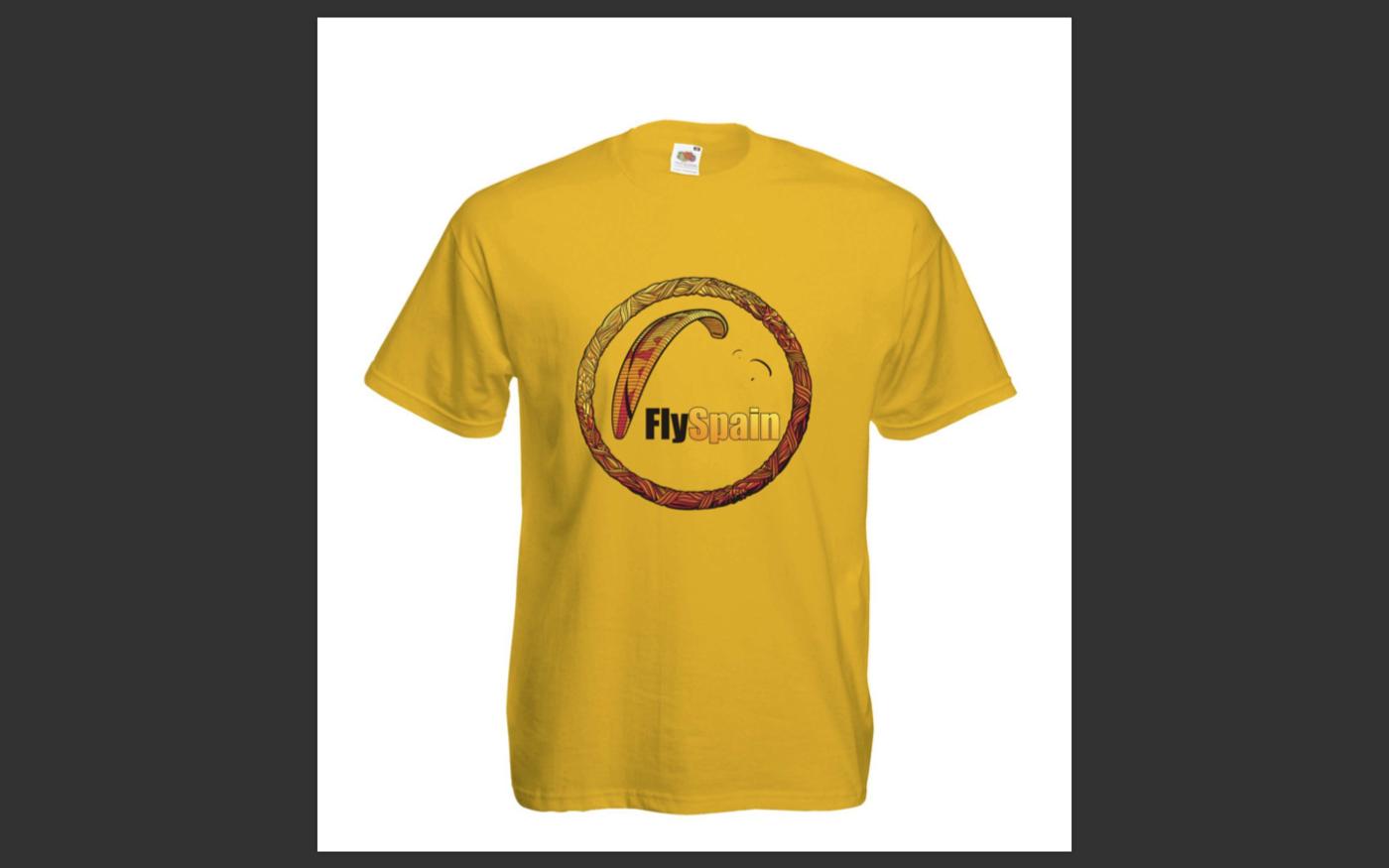 FlySpain Tee