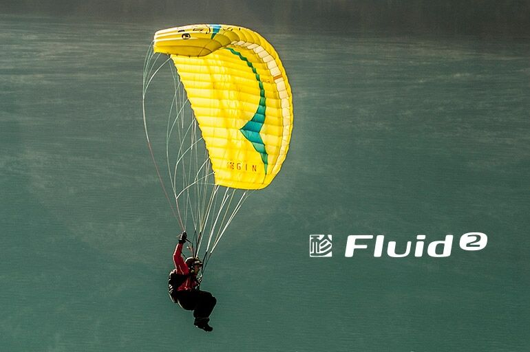 The Fluid 2  Available at Flyspain