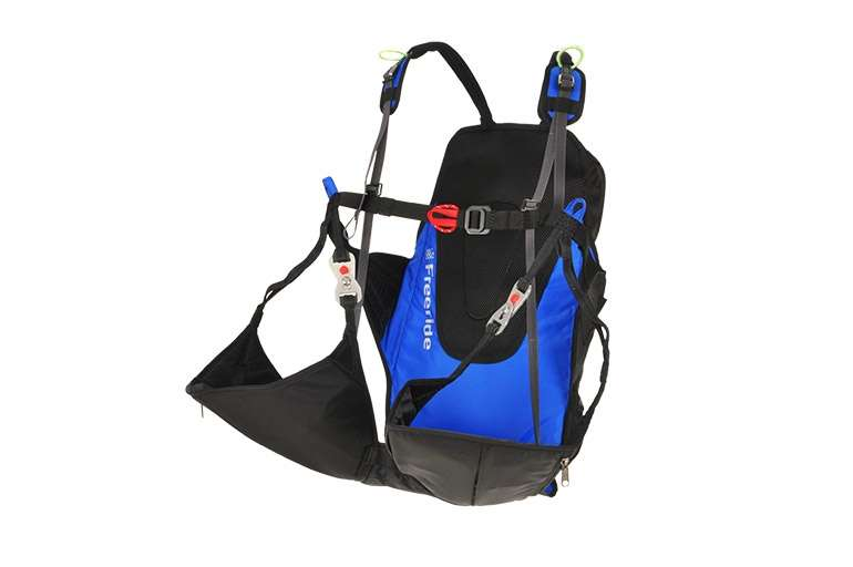 Gin Freeride Harness - FlySpain Online Shop