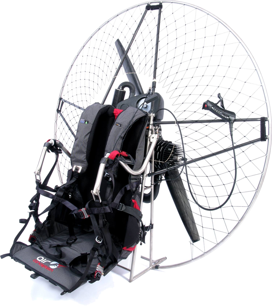 Air Conception Paramotors