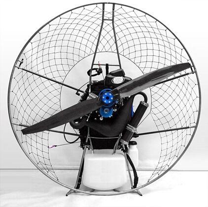 Factory Paramotor MV1