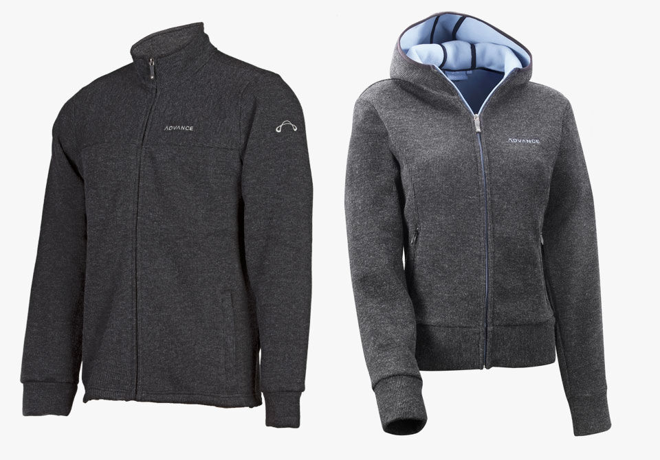 Advance Woolfleece Jackets