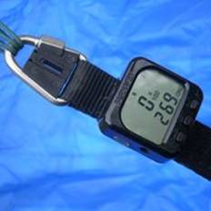 New ALTI wrist Vario