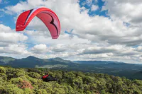 The New Gin Sprint 3 Demos to fly, gliders to buy at FlySpain shop