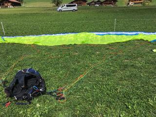 NOVA Gliders ION 4