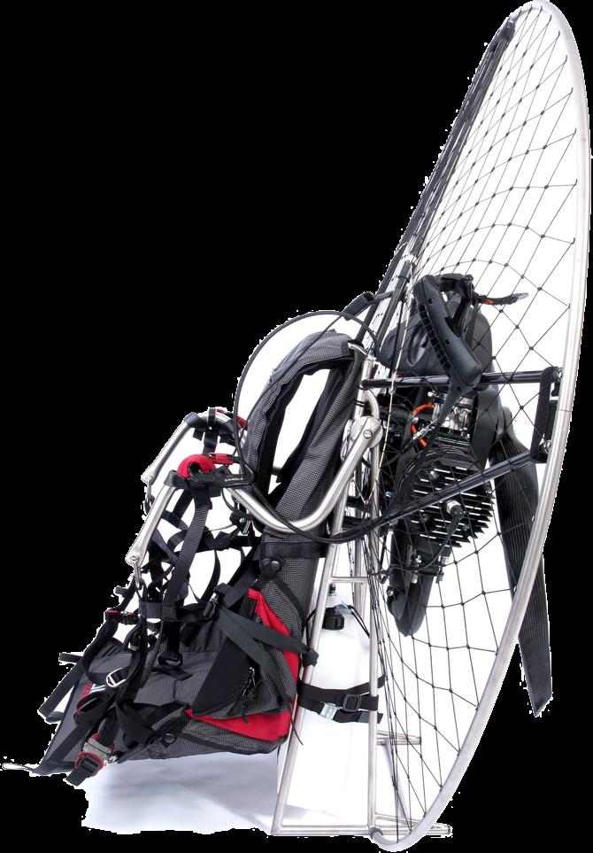 Air Conception Paramotors 1