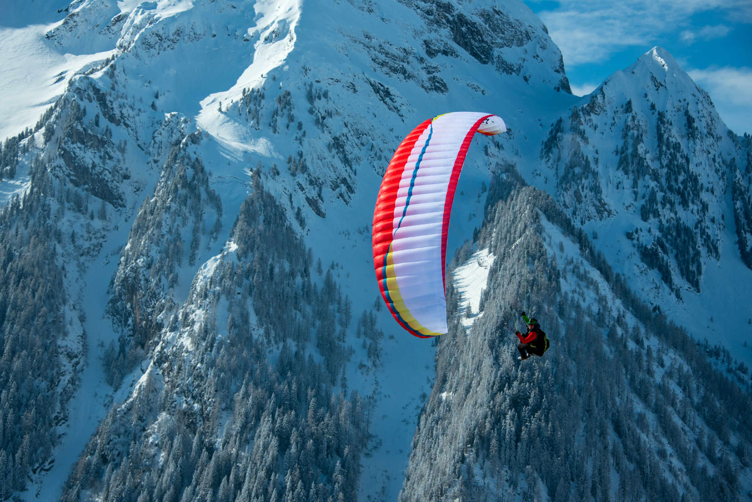 AD Susi 3 Fast, Simple & Safe! That's the smallest EN/LTF-B Glider in the world! -