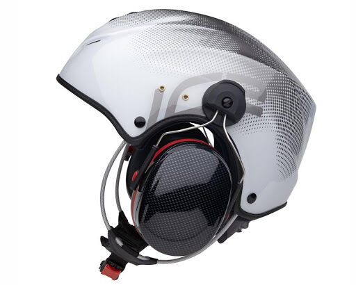 Icaro Solar X Helmet