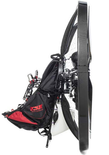 Scout Carbon Uk delivery