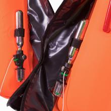 PPG Smoke U float safety device for paramotors