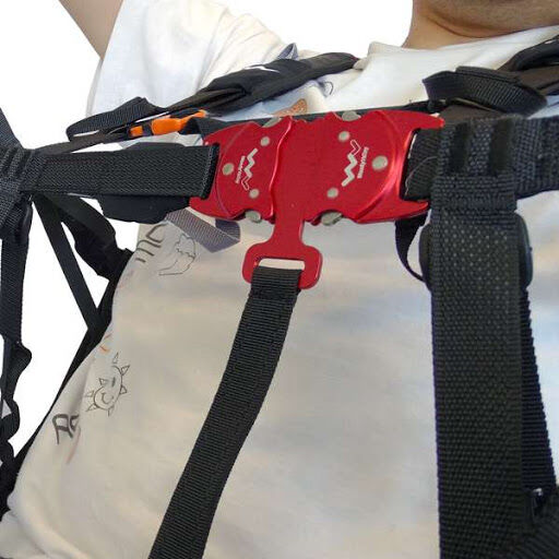 Excense air harness - Fly Spain