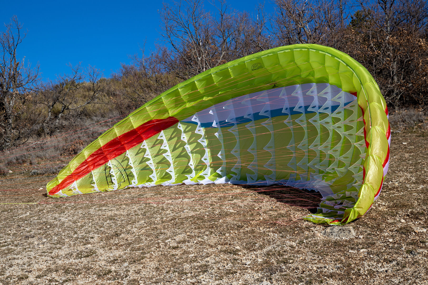 The New UFO Ultralight Flying Object