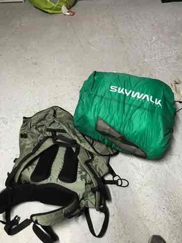 Skywalk Mescal 4 for sale