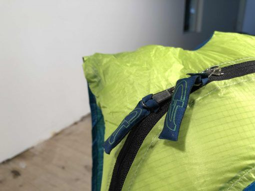 Air design airbag