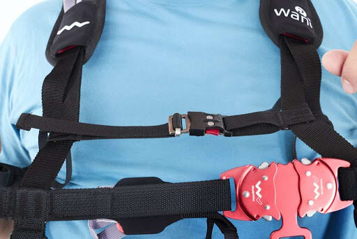 New Woody Valley Wani 2 available to order at FlySpain European paragliding shop