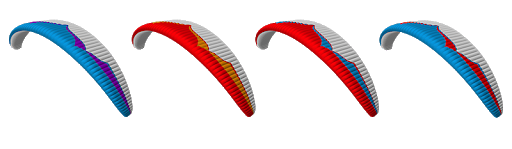 The Anti-G, a safety device from FlySpain international paragliding shop