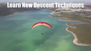 Paramotor & Paraglider SIV teaser