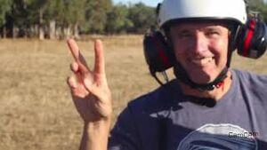 Zero to Hero with Darren Scout Paramotors