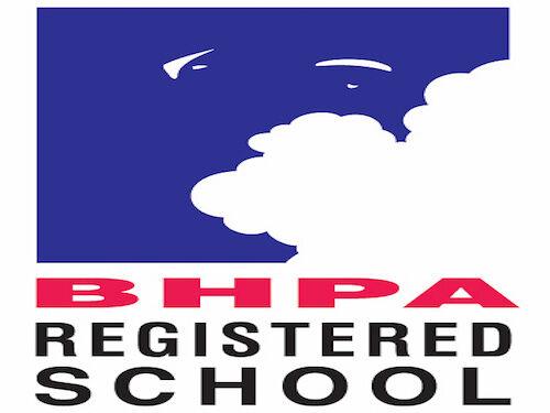 BHPA Paragliding School