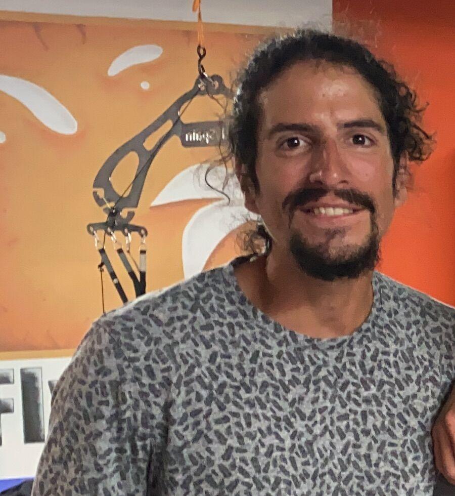 Pol Tomas Lopez