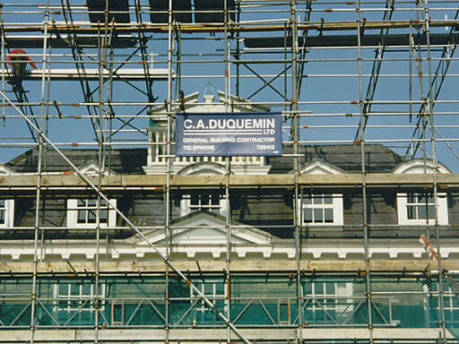 Andersons Developments upgrade to Evolution M