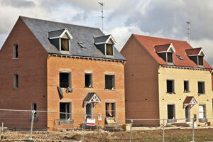 Budget boost for construction