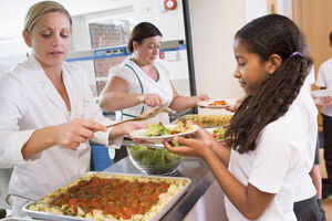Kitchens for schools creates opportunity for contractors
