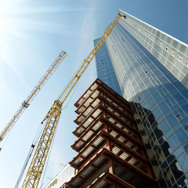 The construction industry in 2014: a mid-year, sector-by-sector review