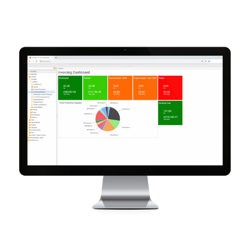 Why You Should Be Using Dashboards in Your Construction Business