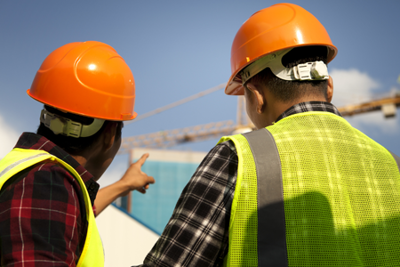 Who benefits from construction-specific software?