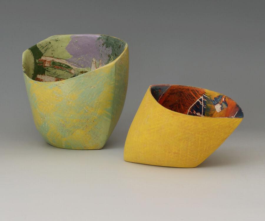 Carolyn-Genders-Ceramic-Earthenware-Vessels-miararts