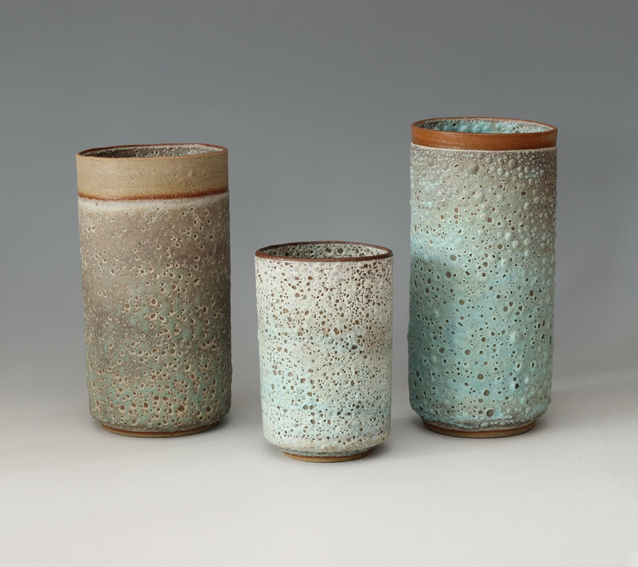 Deirdre Burnett | Ceramics | Vases | miararts