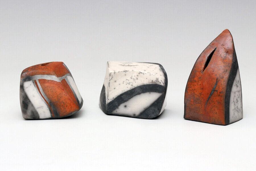 Elizabeth-Raeburn-Three-Ceramic-Sculptural-Forms-miararts-Blog