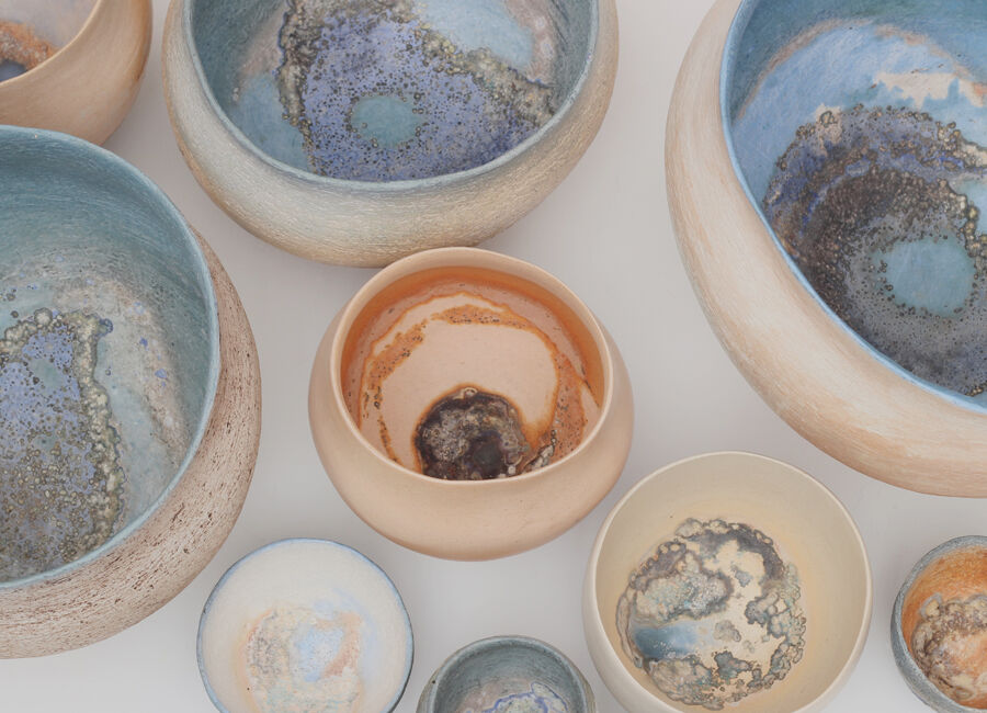 Elspeth Owen | Ceramics | Interiors | miararts | Nov 2020