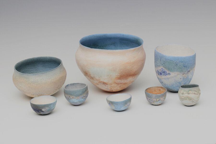 Elspeth Owen | Ceramics | for sale at MIAR Arts | Nov 2020