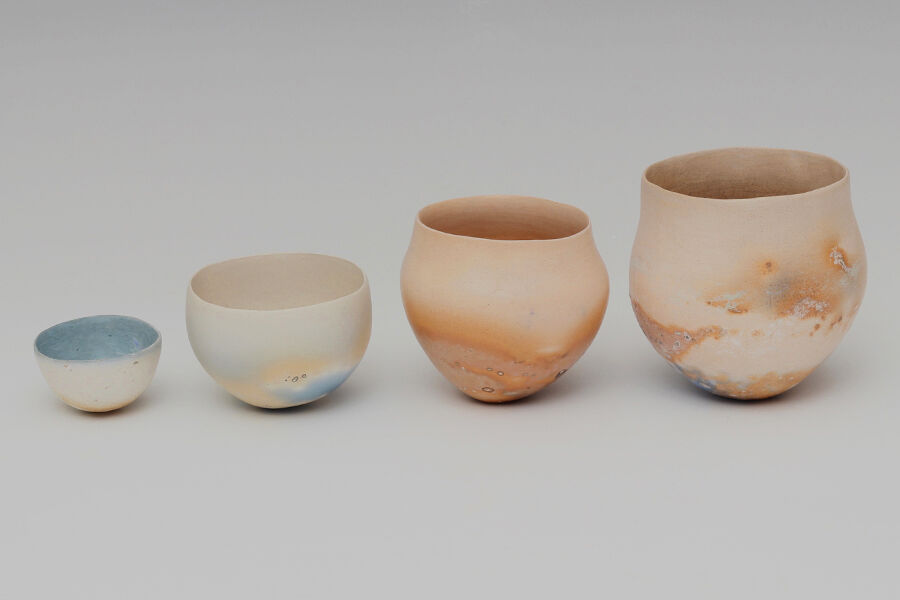 Elspeth Owen | Ceramic | Jars | MIAR Arts | Nov 2020