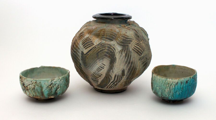 Georges-Sybesma-Ceramics-Poterie-Pottery