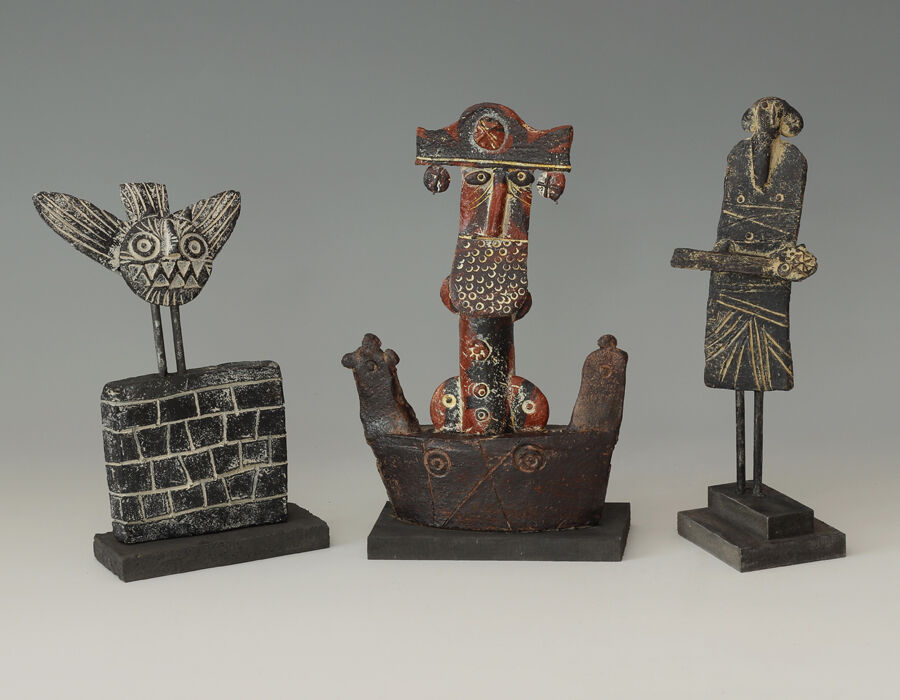 John-Maltby-Ceramic-Sculpture-miararts