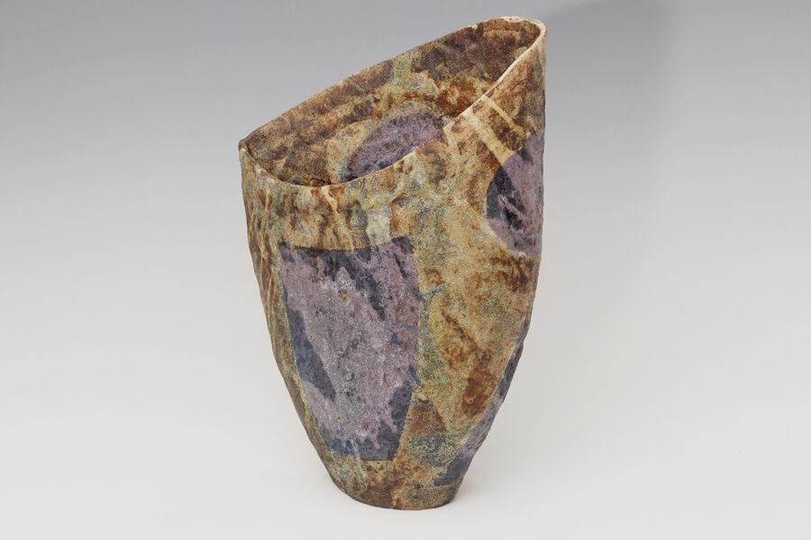 Large ceramic Vessel by Julian King-Salter | MIAR Arts