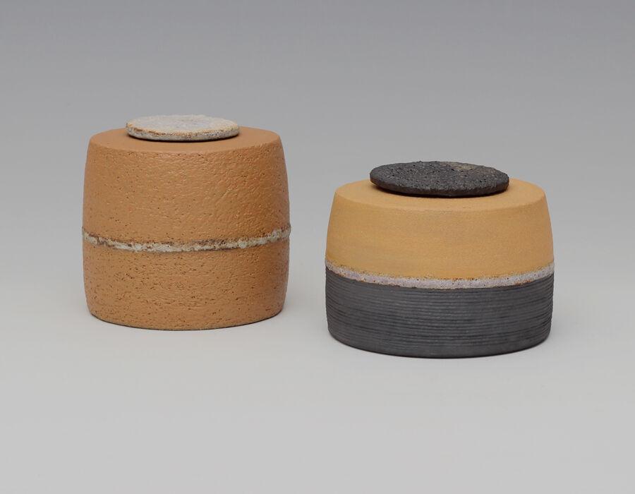 Rosalie-Dodds-Ceramic-Lidded-Jars
