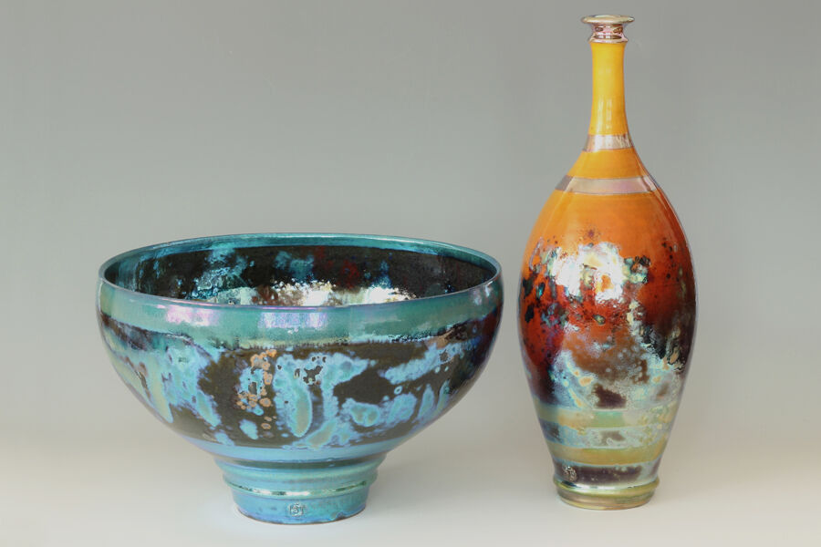 Ceramics by Sutton Taylor