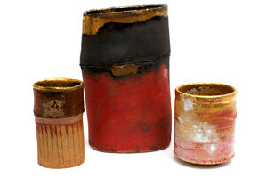 New Studio Pottery by Robin Welch