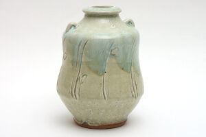 New Studio Pottery by Mike Dodd