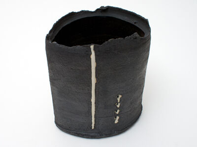 New Contemporary Ceramics by Robert Cooper, Dan Kelly & Walter Keeler