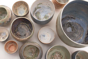 New work listed by Elspeth Owen