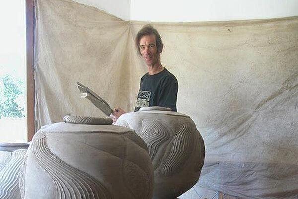 MIAR Ceramics & Arts welcomes Georges Sybesma